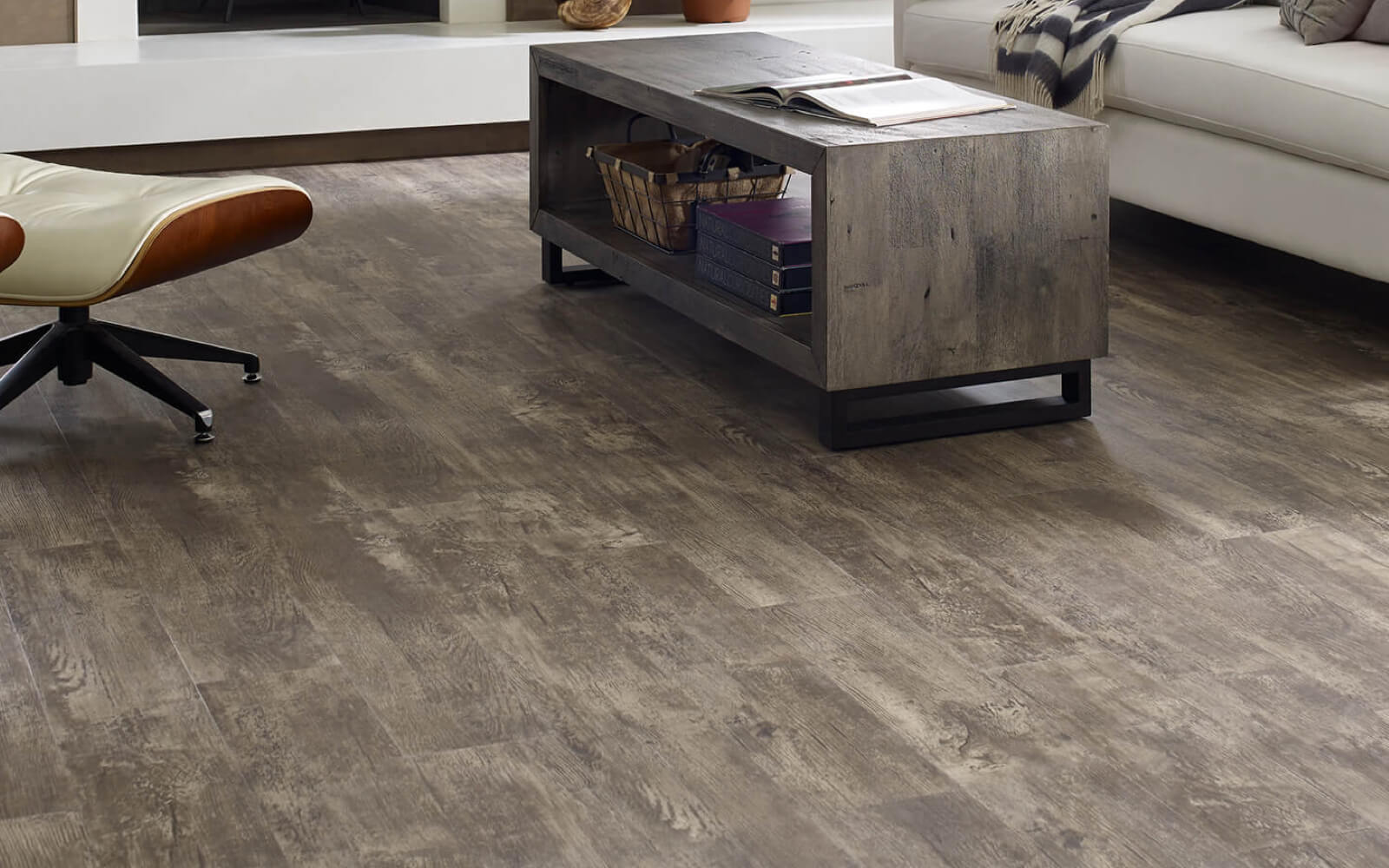 luxury vinyl flooring   Flooring by Wilson's Carpet Plus