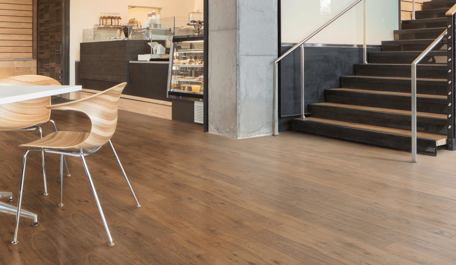 Mohawk group laminate flooring | Flooring by Wilson's Carpet Plus