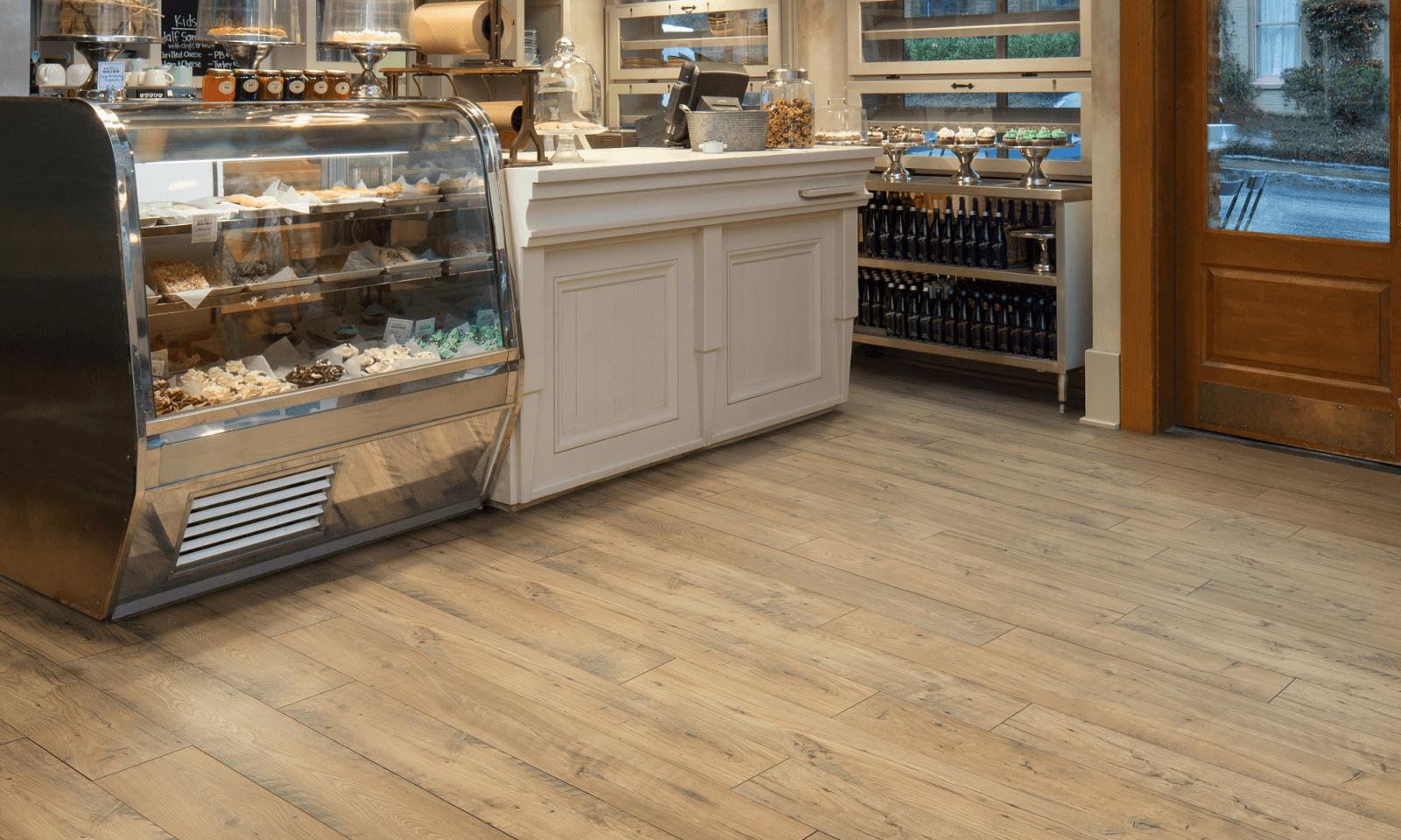 Mohawk commercial laminate flooring | Specialty Flooring