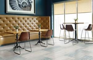 Luxury vinyl tile | Flooring by Wilson's Carpet Plus