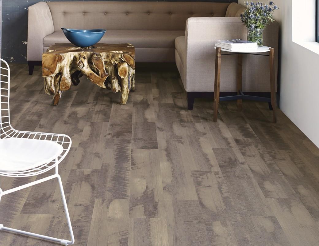 Mannington commercial luxury vinyl tile | Flooring by Wilson's Carpet Plus