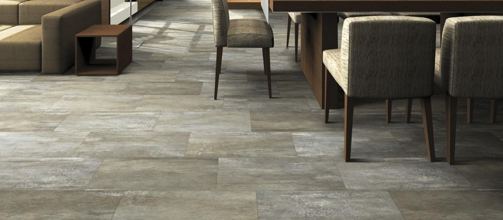 Philadelphia commercial luxury vinyl tile | Flooring by Wilson's Carpet Plus