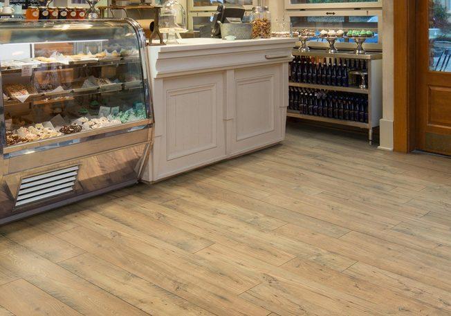 Bakery flooring | Flooring by Wilson's Carpet Plus