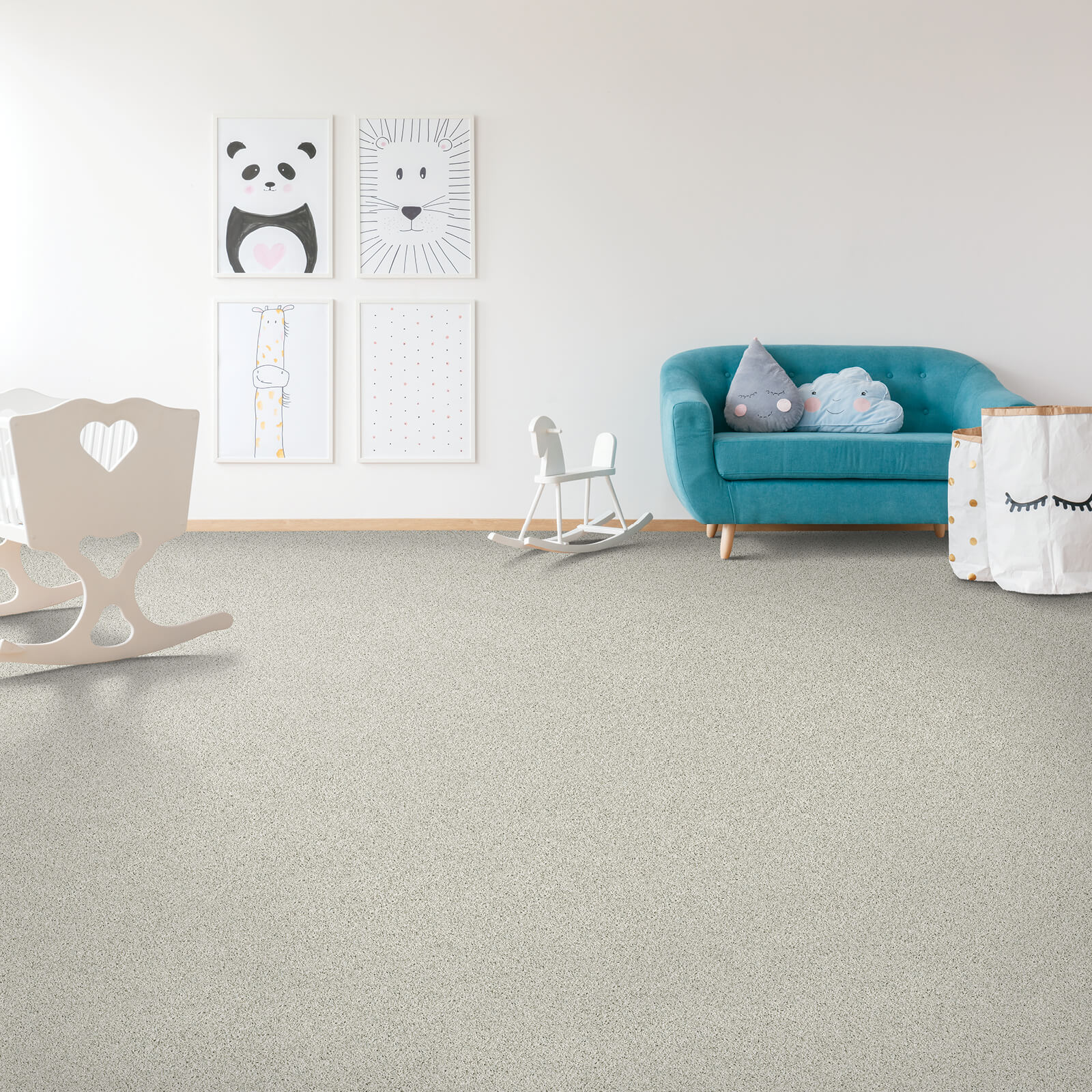 Exceptional Choice of carpet | Flooring by Wilson's Carpet Plus