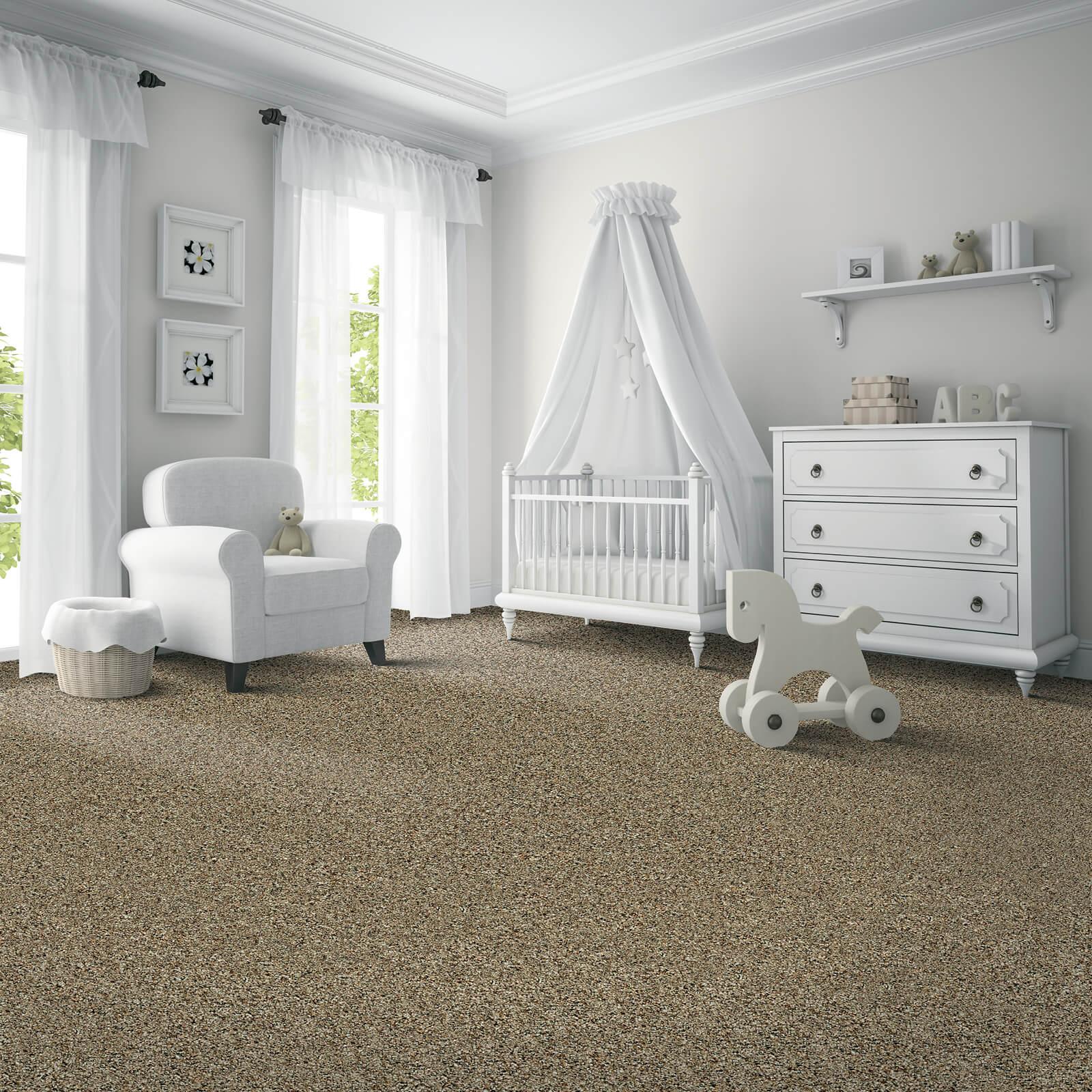 Baby room Carpet flooring | Flooring by Wilson's Carpet Plus