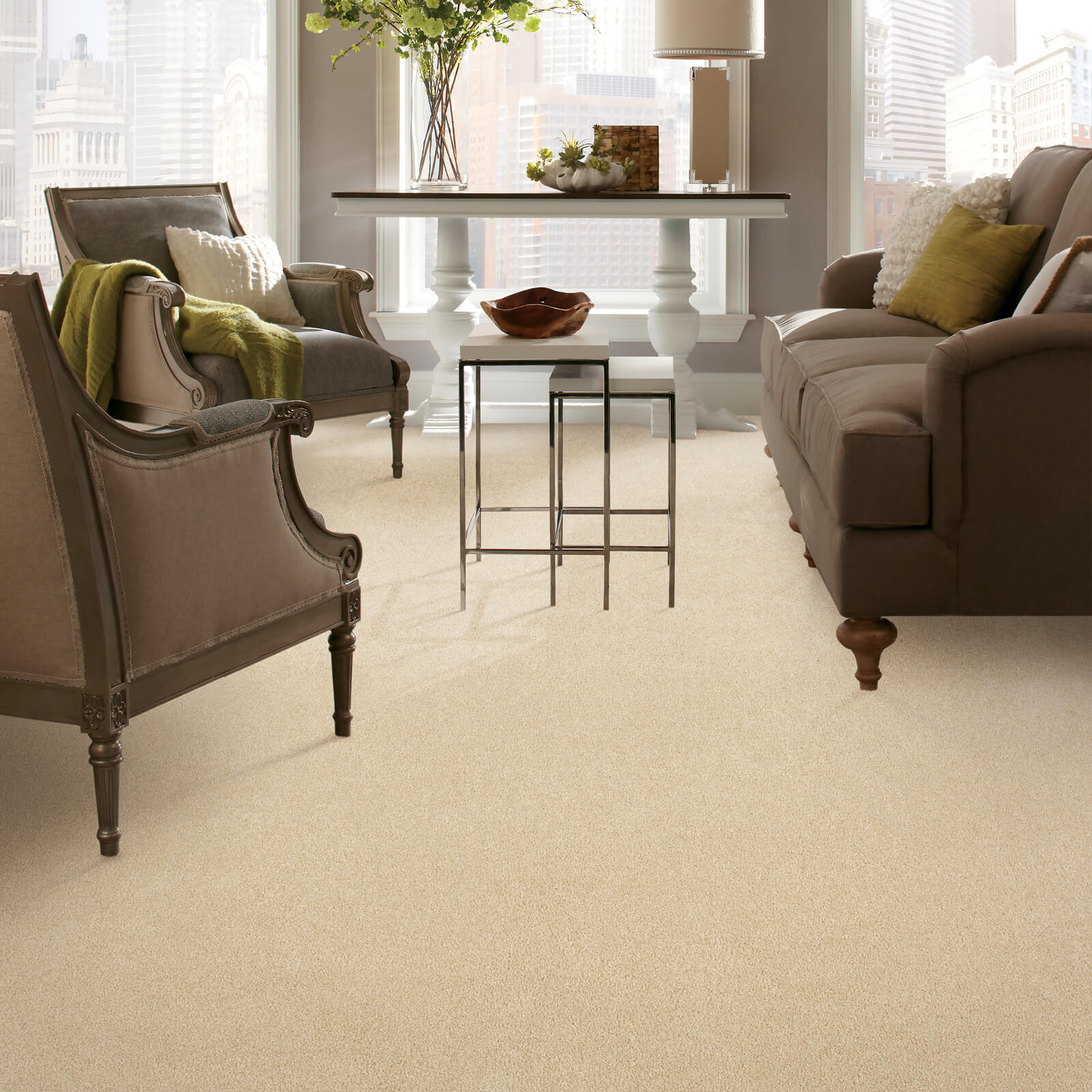 Posh Appeal | Flooring by Wilson's Carpet Plus