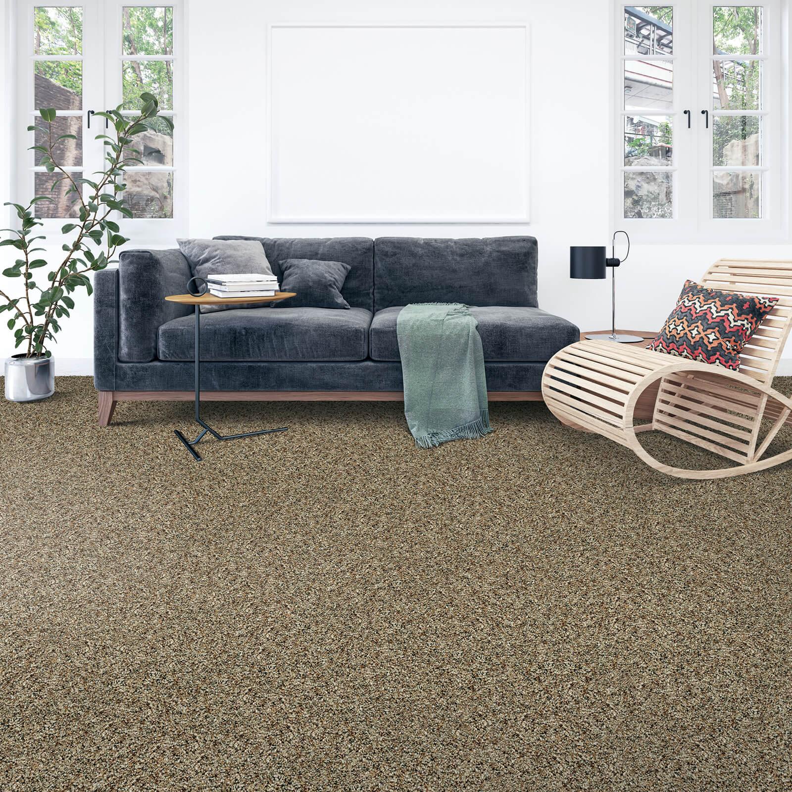 Soft Intrigue | Flooring by Wilson's Carpet Plus