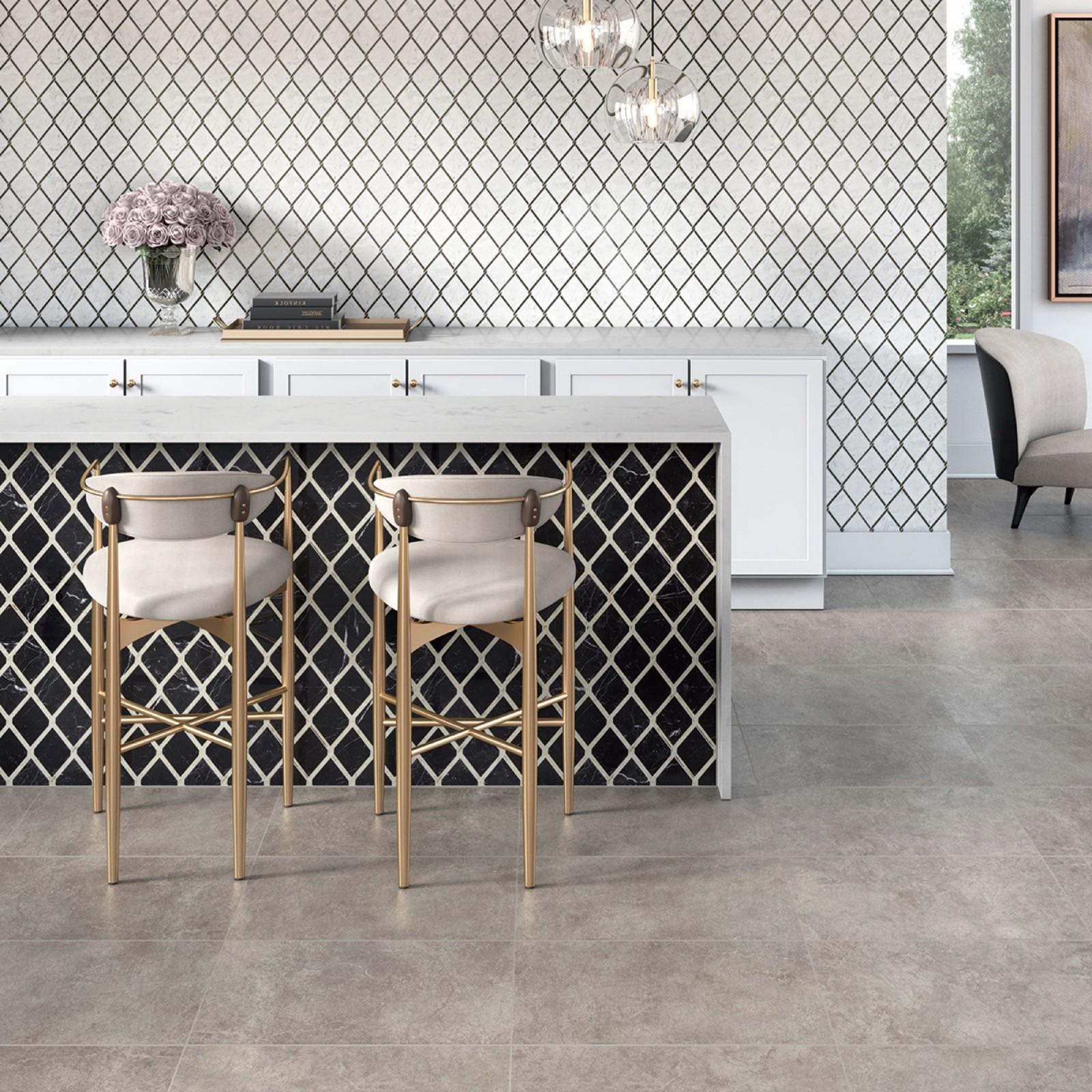 Daltile Stile Flooring | Flooring by Wilson's Carpet Plus