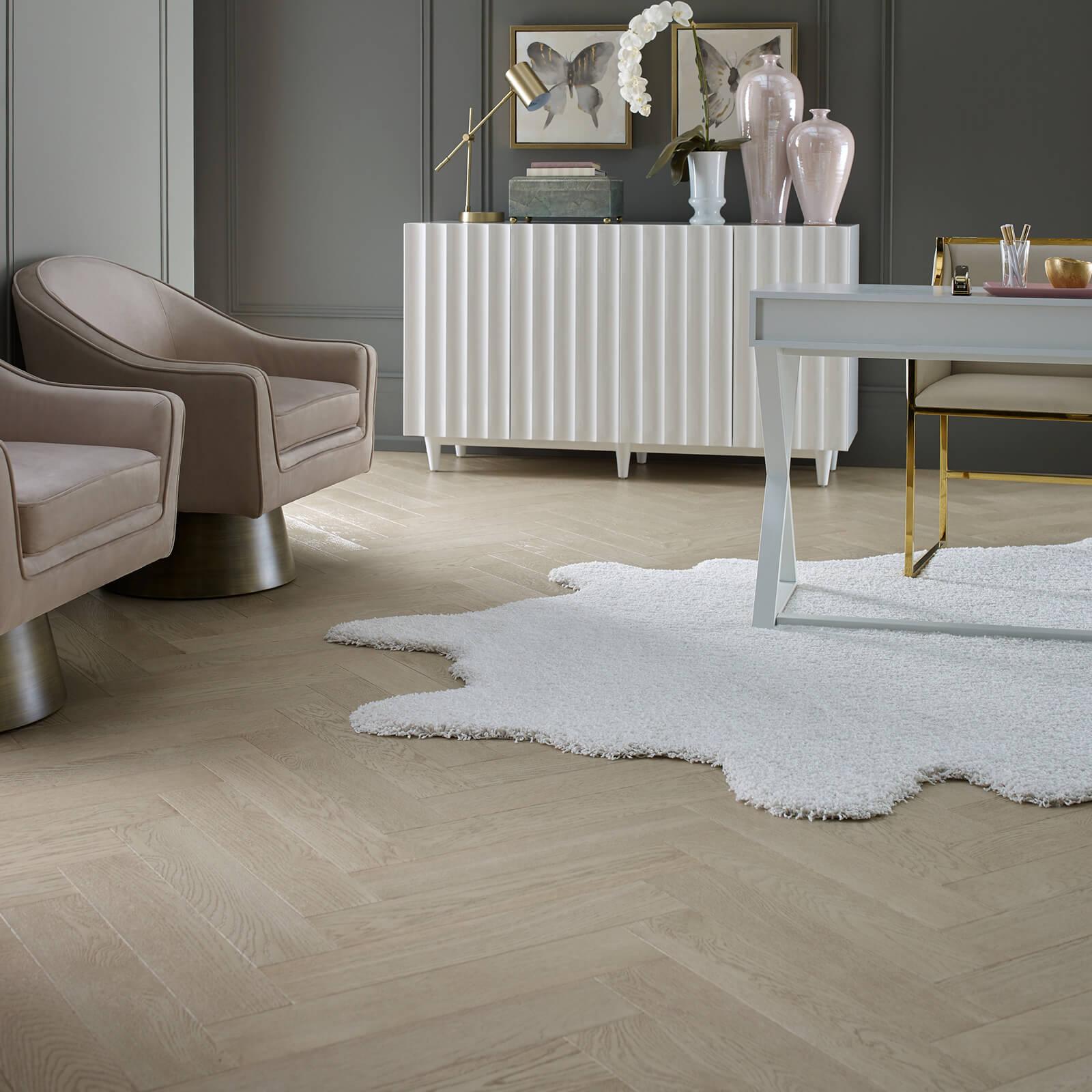 Fifth avenue Oak flooring | Flooring by Wilson's Carpet Plus