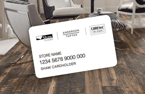 wells fargo financing | Flooring by Wilson's Carpet Plus
