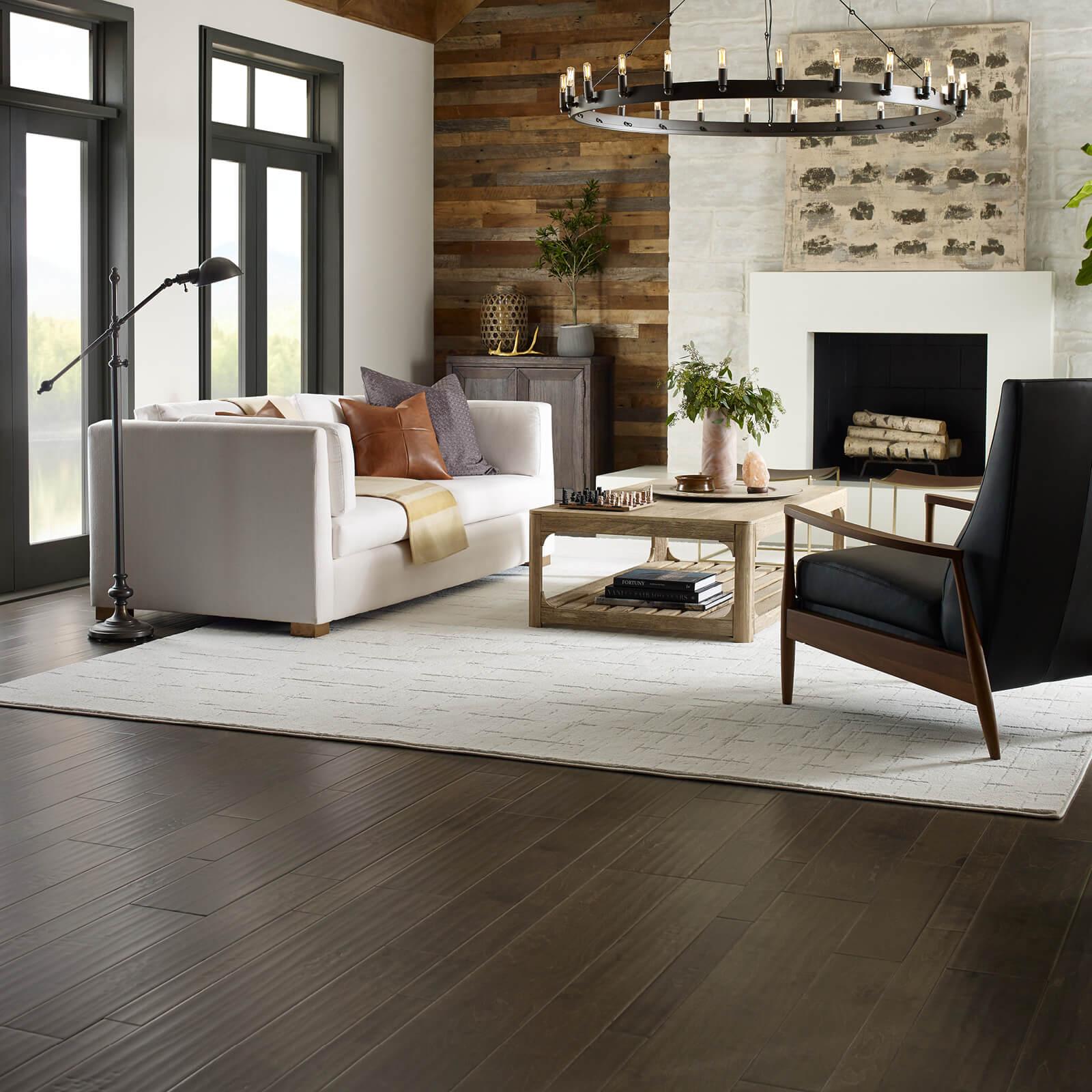 Key West hardwood Flooring | Flooring by Wilson's Carpet Plus