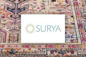 Surya | Flooring by Wilson's Carpet Plus