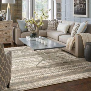 karastan faded devine room | Flooring by Wilson's Carpet Plus