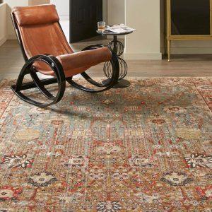 Karastan Area Rug | Flooring by Wilson's Carpet Plus