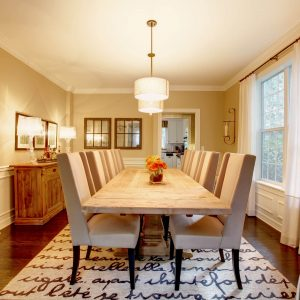 Prepare home for holidays | Flooring by Wilson's Carpet Plus