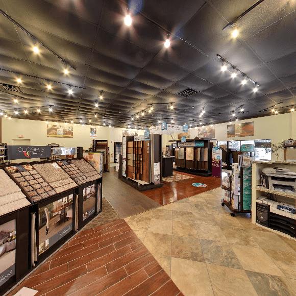 Showroom | Flooring by Wilson's Carpet Plus