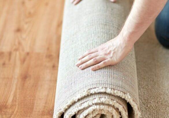 carpet installation | Flooring by Wilson's Carpet Plus
